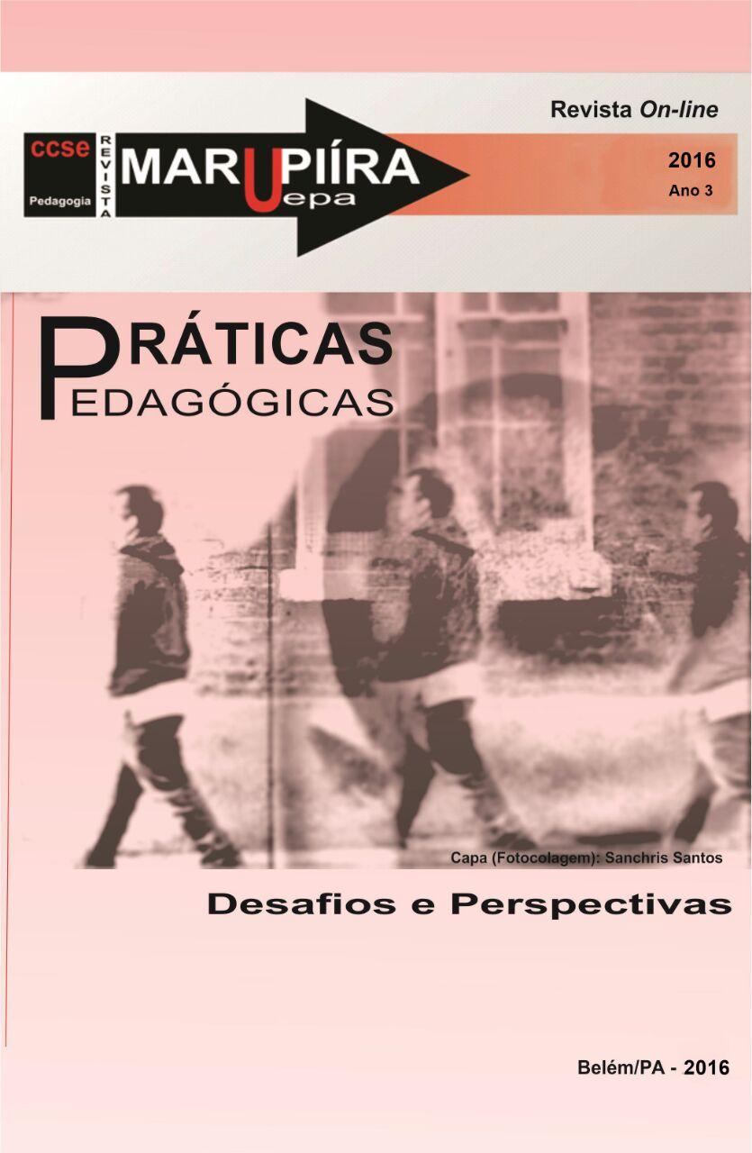 Visualizar v. 3 (2016): Práticas Pedagógicas: desafios e perspectivas