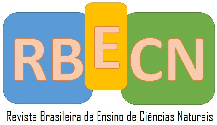 Revista Brasileira de Ensino de Ciências Naturais